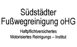 Bild zu Südstädter Fußwegreinigung OHG in Hannover