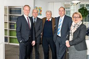 Schlüter, Riedenklau & Kollegen Rechtsanwälte und Notare
