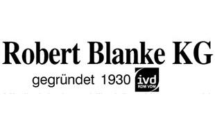 Logo von Blanke KG, Robert