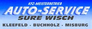 Auto-Service Sure Wisch Mehmet Öztürk