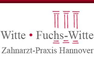 Fuchs-Witte Martina, Witte Achim