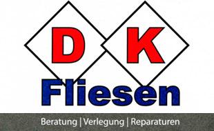 DK-Fliesen Inh. Dimitri Kononenko