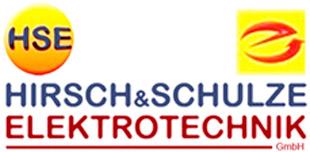 Hirsch & Schulze - Elektrotechnik GmbH