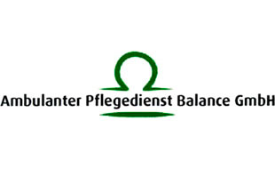 Ambulanter Pflegedienst Balance GmbH