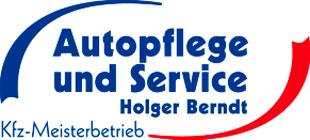 Berndt Holger