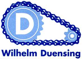 DUENSING WILHELM
