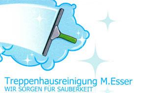 Treppenhausreinigung M. Esser Inh.: Rebecca Oelmann