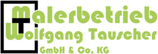 Malerbetrieb Wolfgang Tauscher GmbH & Co. KG