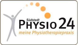 Logo von Südstadt Physio24 Rolf Schickentanz