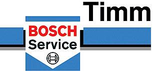 Bosch Service Timm GmbH