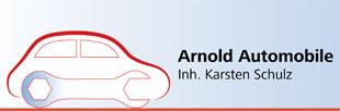 Arnold Automobile Inh. Karsten Schulz