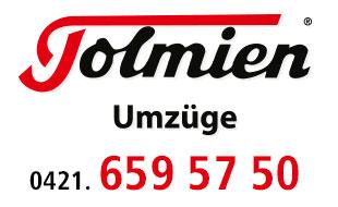 Bild zu Möbelspedition Tolmien Inh. Hans-Ortwin Tolmien in Bremen