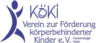 KöKi Verein zur Förderung körperbehinderter Kinder e.V.