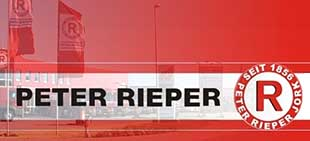 Peter Rieper GmbH + Co. KG