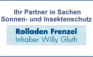 Rolladen Frenzel Inh. Willy Gluth