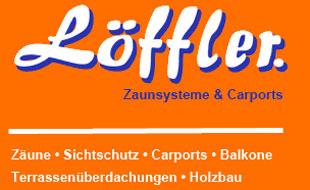 Löffler-Zaunbau-GmbH & Co. KG