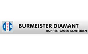 Logo von Burmeister Dirk Diamant-Bohr-u. Sägebetrieb