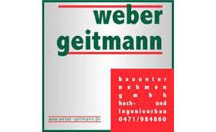 Weber Geitmann Bauunternehmen GmbH