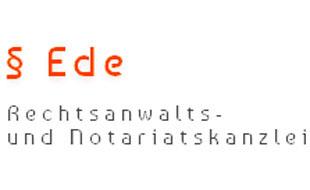 Logo von Ede Klaus Rechtsanwalt und Notar