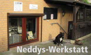 Neddy's Werkstatt Inh. Dorothea Neddermeyer