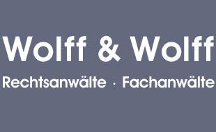 Wolff & Wolff - Rechtsanwälte - Fachanwälte - Notar