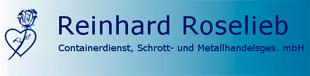 Containerdienst-Schrott und Metallhandelsges. mbH Reinhard Roselieb