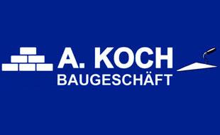 A. Koch Baugeschäft Nachf. Dipl.-Ing. Holger Bürkel