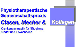Clasen, Mecher u. Kollegen Physiotherapie