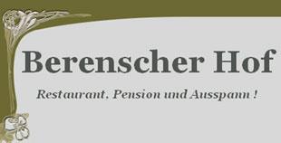 Berenscher Hof