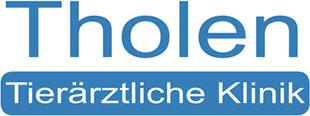 Tierärztliche Klinik Dr. Tholen  Dr. Helge Tholen  Fachtierarzt für Kleintiere