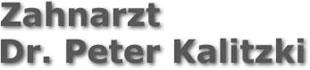 Kalitzki