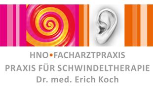 Koch Erich Dr. med.
