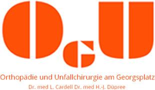 Cardell Lucas Dr. med. u. Düpree Hans-Joachim Dr. med.