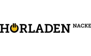 Logo von Hörladen Nacke GbR