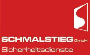 Logo von Schmalstieg GmbH Sicherheitsdienste - Sicherheitsdienstleister
