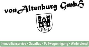 Logo von von Altenburg GmbH