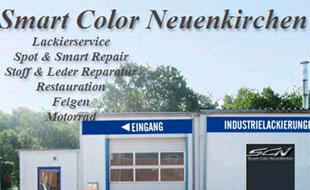 Smart Color Neuenkirchen Lackiererei