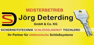 Deterding GmbH & Co. KG Jörg