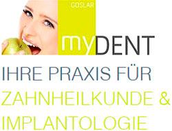 Bild zu myDent - Praxis für Zahnheilkunde & Implantologie in Goslar
