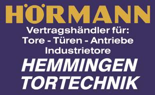 HEMMINGEN TORTECHNIK UG (haftungsbeschränkt)