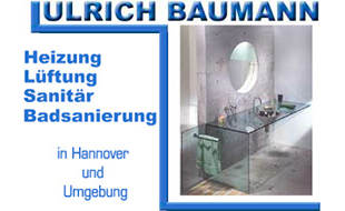 Bild zu Baumann Ulrich in Laatzen