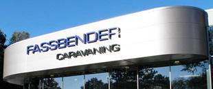 H. J. Fassbender Wohnwagen + Reisemobile GmbH