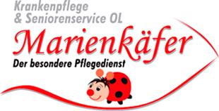 Marienkäfer Pflegedienst