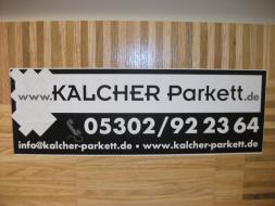 Fenster - Türen - Parkett, Jens Kalcher