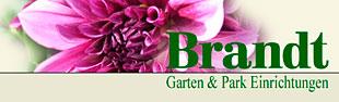 Brandt Garten- u. Parkeinrichtungen