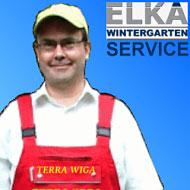 ELKA Wintergarten