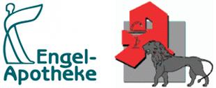 Logo von Engel-Apotheke Inh. Susanne Rüggeberg