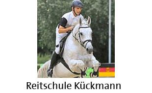 Reitschule Kückmann Karl Josef Kückmann