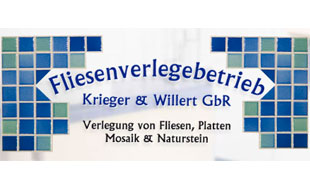 Krieger & Willert GbR Fliesenverlegebetrieb