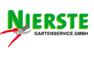 Logo von Nierste Gartenservice GmbH